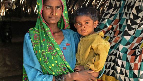 UNFPA Pakistan | Adolescent pregnancy